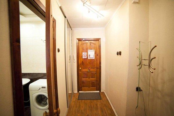 Apartamenty 24 Ussuriyskiy Bulvar 58 - фото 9