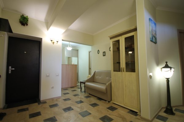 Very Hostel Adler - фото 17