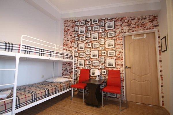Very Hostel Adler - фото 4