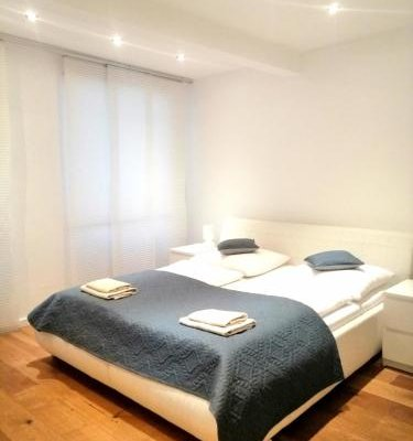 Apartments Spittelberg Gardegasse - фото 1
