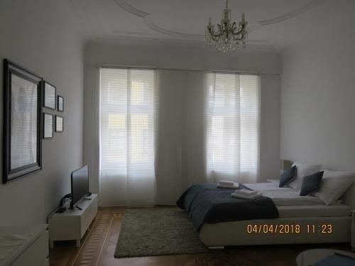 Apartments Spittelberg Schrankgasse - фото 1