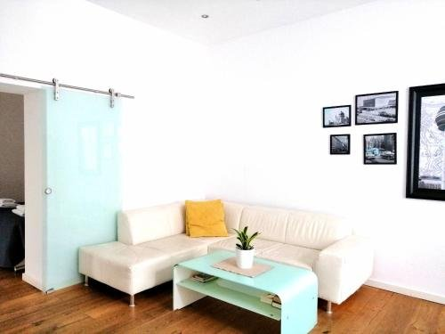 Apartments Spittelberg Schrankgasse - фото 11