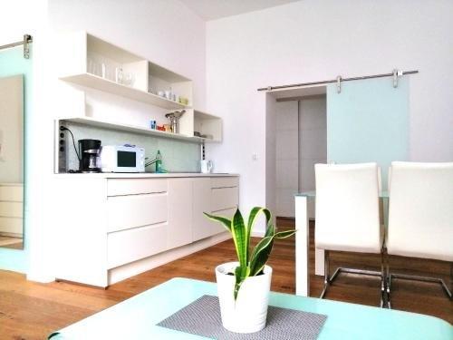 Apartments Spittelberg Schrankgasse - фото 18