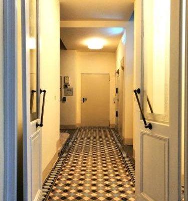 Apartments Spittelberg Schrankgasse - фото 19