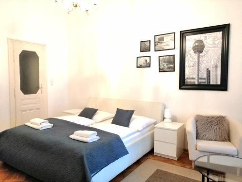 Apartments Spittelberg Schrankgasse - фото 2