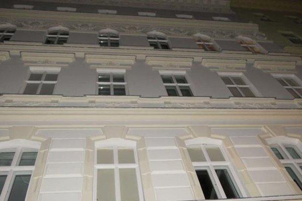 Apartments Spittelberg Schrankgasse - фото 22