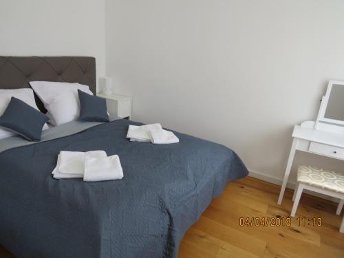Apartments Spittelberg Schrankgasse - фото 4