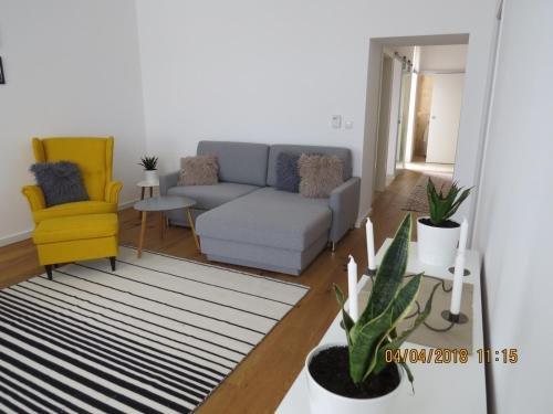 Apartments Spittelberg Schrankgasse - фото 9