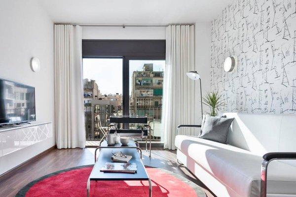 BAI81 Apartments - фото 10