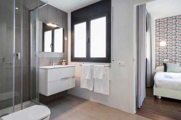 BAI81 Apartments - фото 14