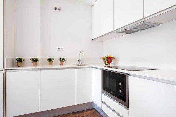 BAI81 Apartments - фото 15
