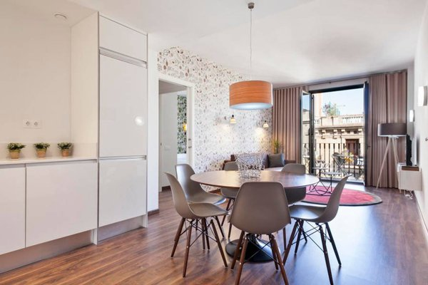 BAI81 Apartments - фото 17