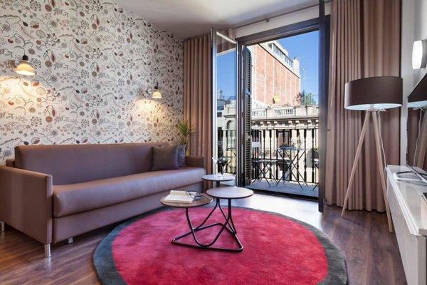 BAI81 Apartments - фото 20