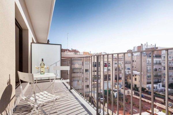 BAI81 Apartments - фото 23