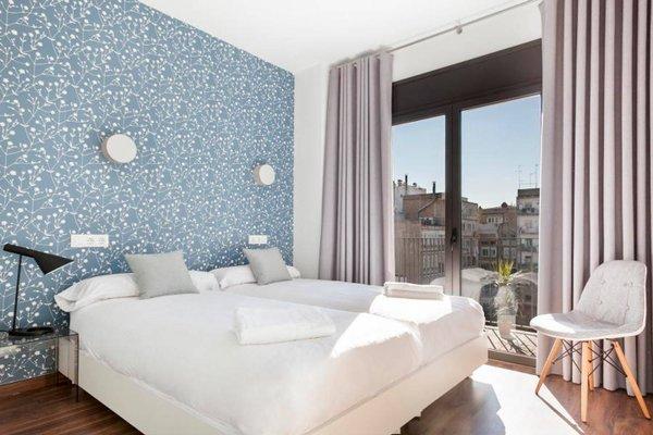 BAI81 Apartments - фото 3