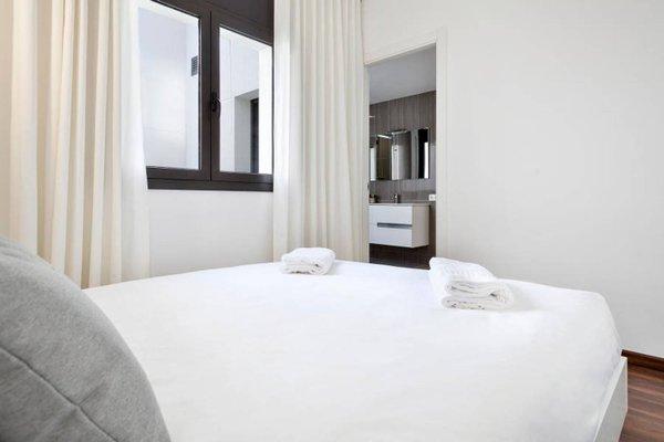 BAI81 Apartments - фото 4