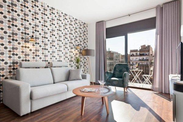 BAI81 Apartments - фото 6