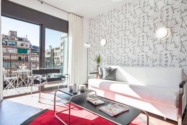 BAI81 Apartments - фото 7