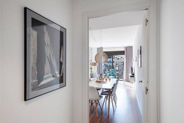 BAI81 Apartments - фото 8