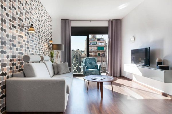 BAI81 Apartments - фото 9