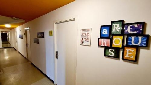 Хостел ARC House - фото 4