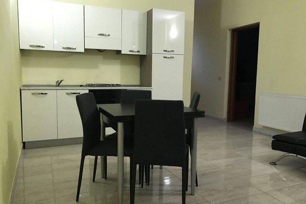 Residence Regina - фото 16