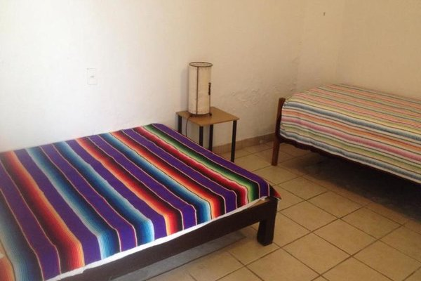 Hostal Manzanillo - фото 1