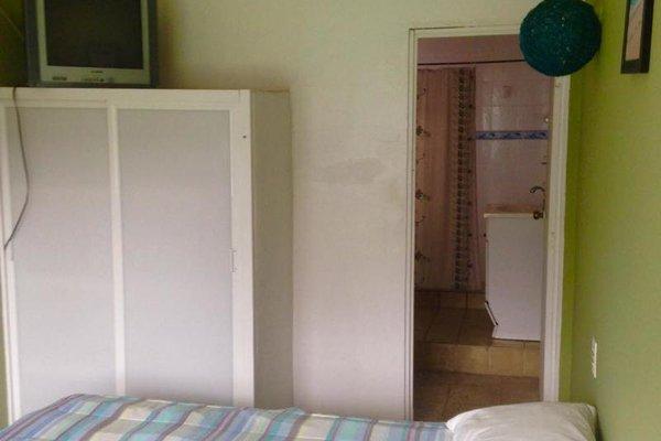Hostal Manzanillo - фото 14