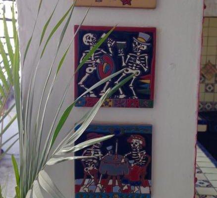 Hostal Manzanillo - фото 19