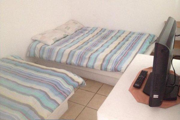 Hostal Manzanillo - фото 2