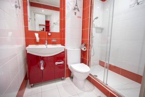 Апарт-отель Exclusive Plus - фото 9