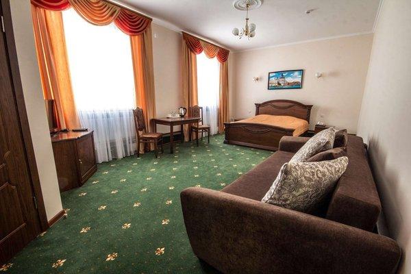 Park-hotel Hvalynskiy - фото 1