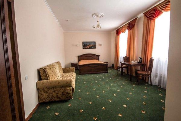 Park-hotel Hvalynskiy - фото 2