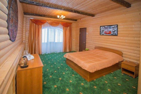 Park-hotel Hvalynskiy - фото 4