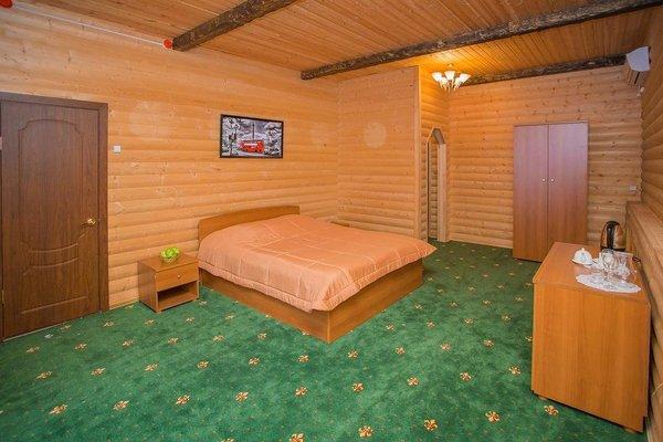 Park-hotel Hvalynskiy - фото 6