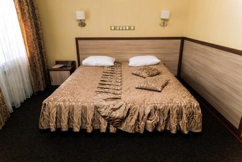 Отель Меридиан - фото 1