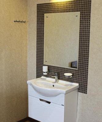 Отель Меридиан - фото 11