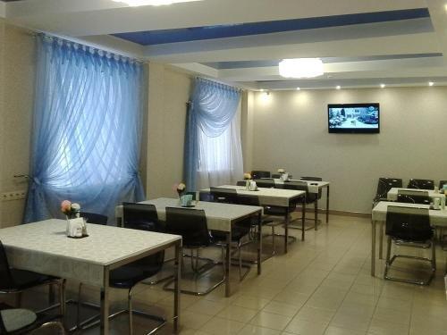 Отель Меридиан - фото 15