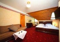 Отзывы Vila Edelweiss Rooms&App Kranjska Gora, 3 звезды