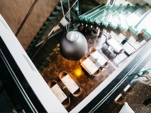 Q Hotel Plus Krakow - фото 11