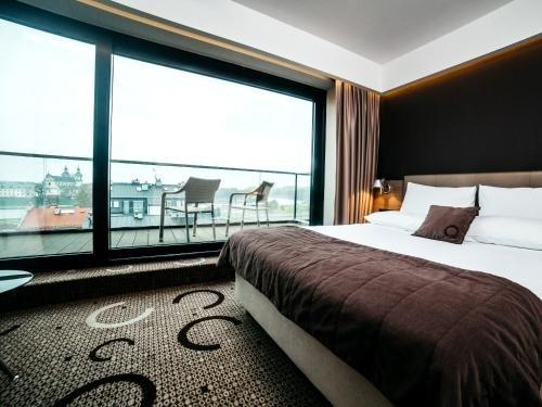 Q Hotel Plus Krakow - фото 2