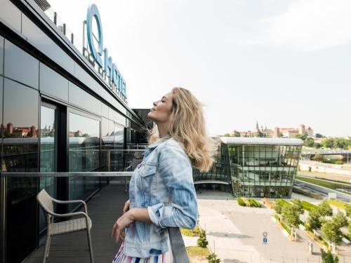 Q Hotel Plus Krakow - фото 20