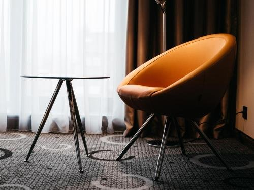 Q Hotel Plus Krakow - фото 4