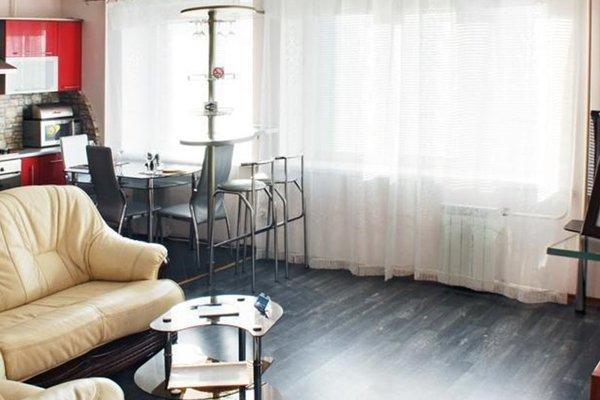 PaulMarie Apartments on Kosmonavtov - фото 9