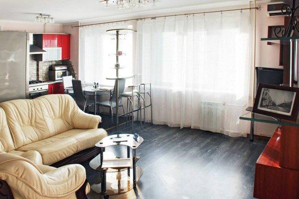 PaulMarie Apartments on Kosmonavtov - фото 2