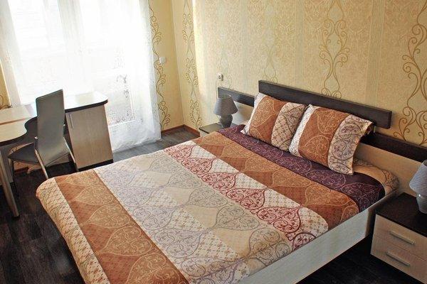 PaulMarie Apartments on Kosmonavtov - фото 3