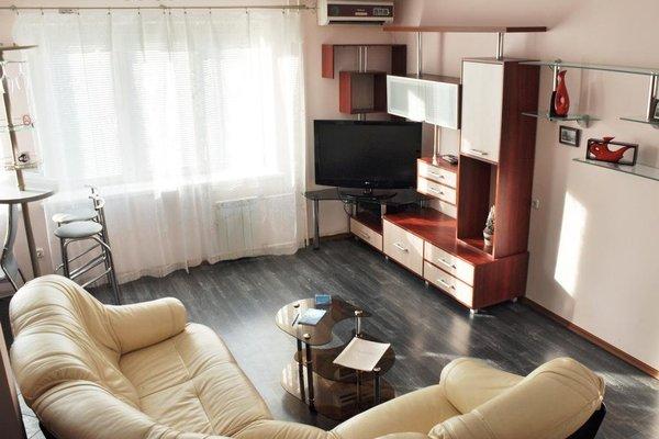 PaulMarie Apartments on Kosmonavtov - фото 4