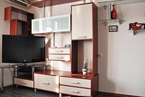 PaulMarie Apartments on Kosmonavtov - фото 5
