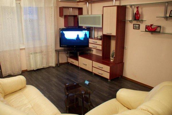 PaulMarie Apartments on Kosmonavtov - фото 7