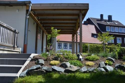 Ferienwohnung Eisblick - фото 14
